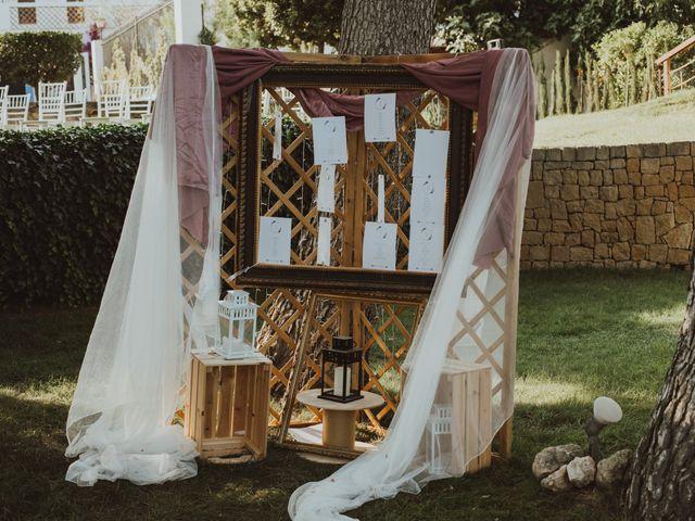 La boda de Jorge y María en Chiva, Valencia 41