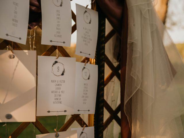 La boda de Jorge y María en Chiva, Valencia 46