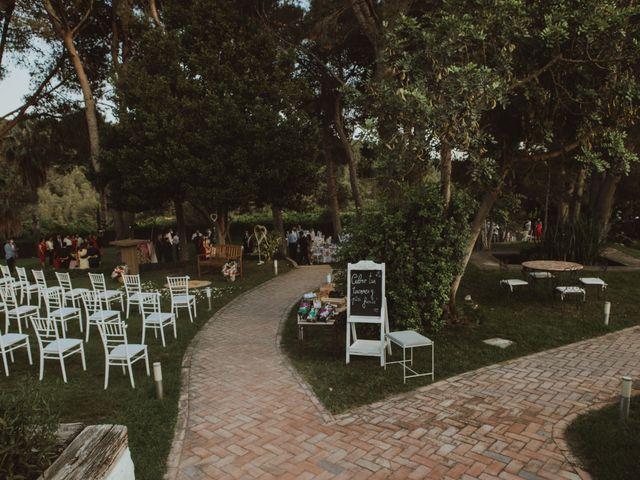 La boda de Jorge y María en Chiva, Valencia 49