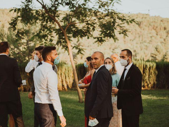 La boda de Jorge y María en Chiva, Valencia 52
