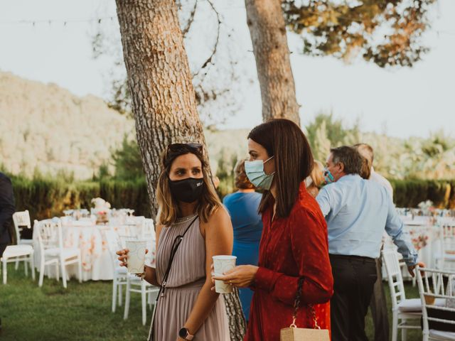 La boda de Jorge y María en Chiva, Valencia 53