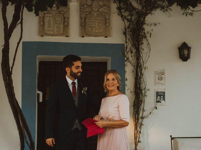 La boda de Jorge y María en Chiva, Valencia 59
