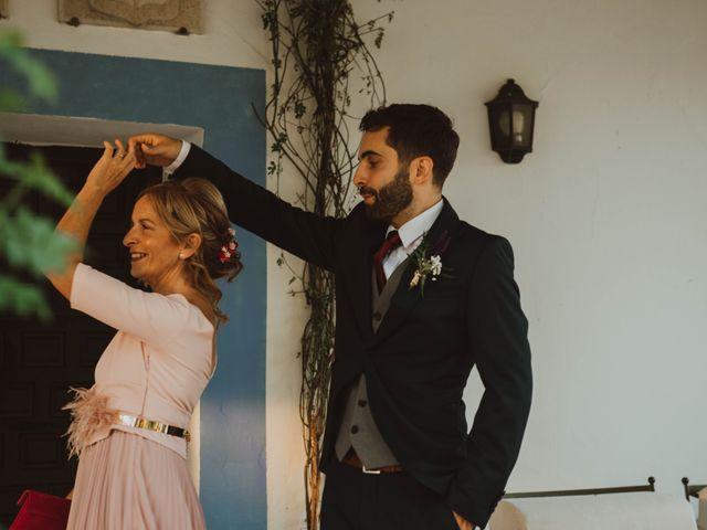 La boda de Jorge y María en Chiva, Valencia 60