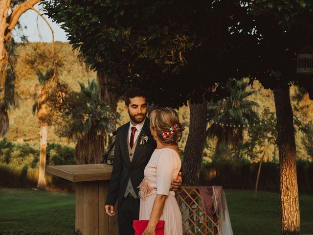 La boda de Jorge y María en Chiva, Valencia 63