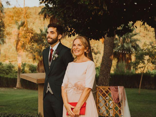 La boda de Jorge y María en Chiva, Valencia 66