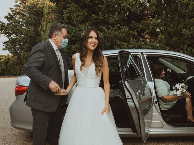 La boda de Jorge y María en Chiva, Valencia 68