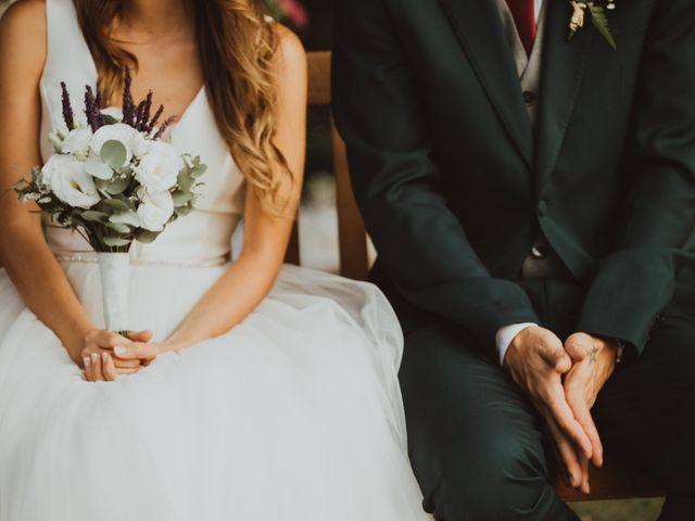 La boda de Jorge y María en Chiva, Valencia 72