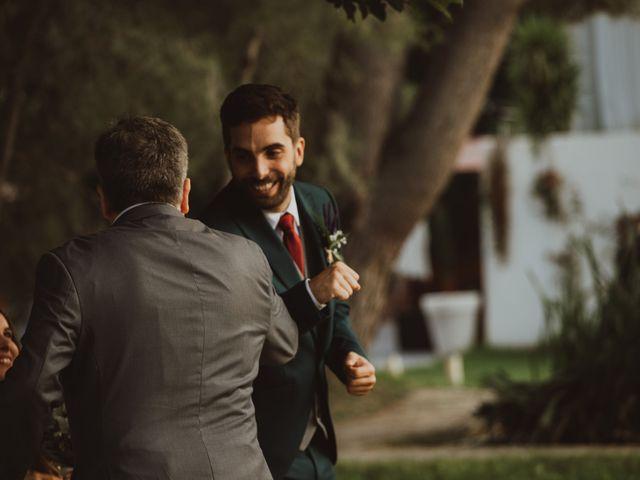 La boda de Jorge y María en Chiva, Valencia 73