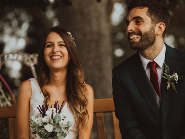 La boda de Jorge y María en Chiva, Valencia 76
