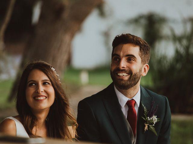 La boda de Jorge y María en Chiva, Valencia 78