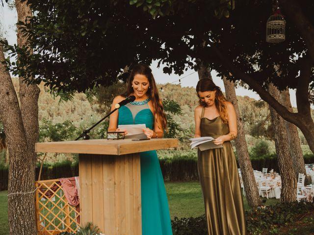 La boda de Jorge y María en Chiva, Valencia 80
