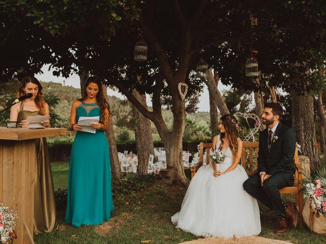 La boda de Jorge y María en Chiva, Valencia 82