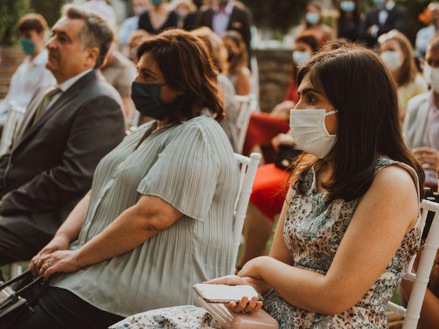 La boda de Jorge y María en Chiva, Valencia 83
