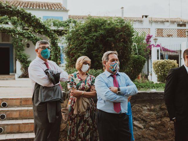 La boda de Jorge y María en Chiva, Valencia 90
