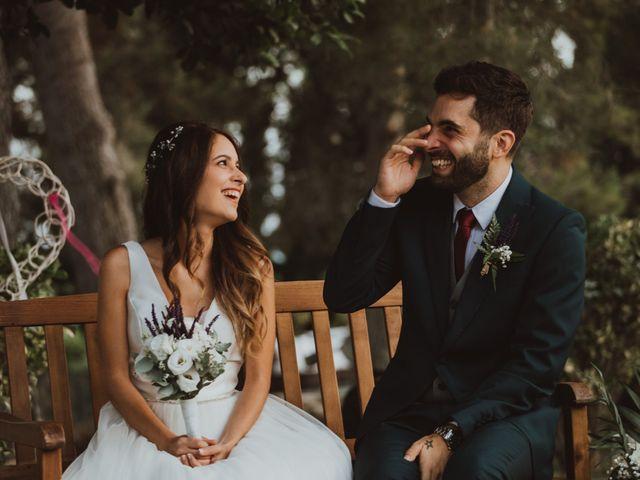 La boda de Jorge y María en Chiva, Valencia 93