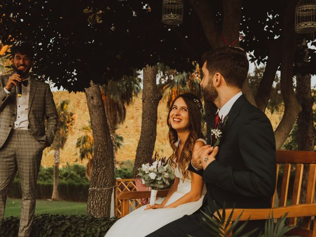 La boda de Jorge y María en Chiva, Valencia 98