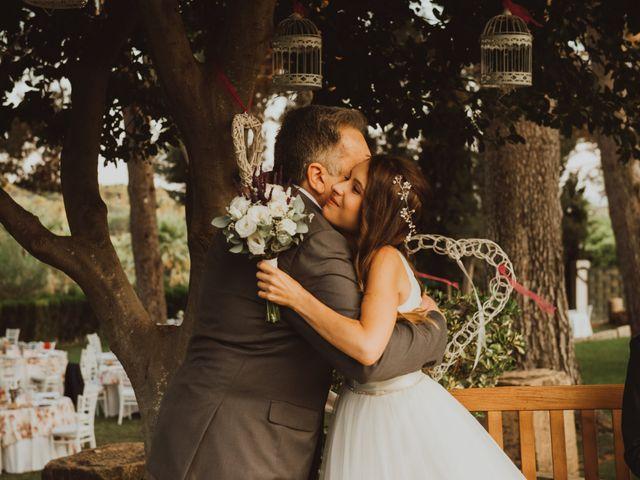 La boda de Jorge y María en Chiva, Valencia 101