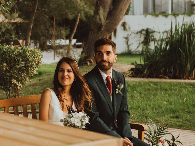 La boda de Jorge y María en Chiva, Valencia 102