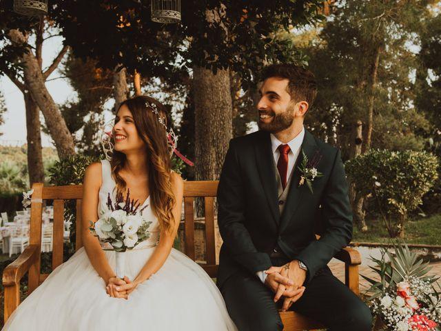 La boda de Jorge y María en Chiva, Valencia 103