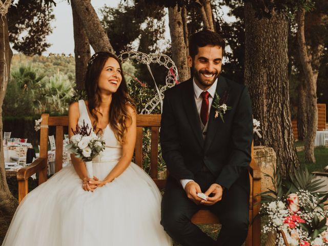 La boda de Jorge y María en Chiva, Valencia 104