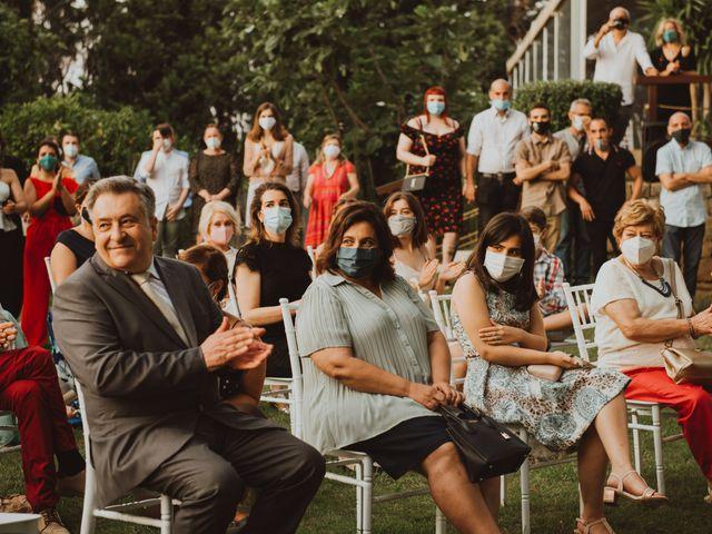 La boda de Jorge y María en Chiva, Valencia 105