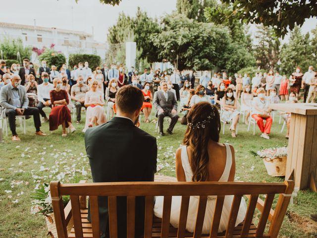 La boda de Jorge y María en Chiva, Valencia 106