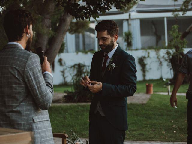 La boda de Jorge y María en Chiva, Valencia 109