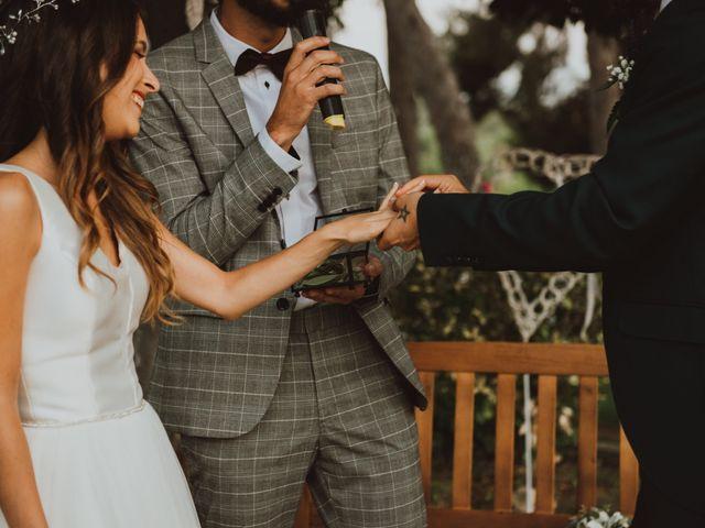 La boda de Jorge y María en Chiva, Valencia 111