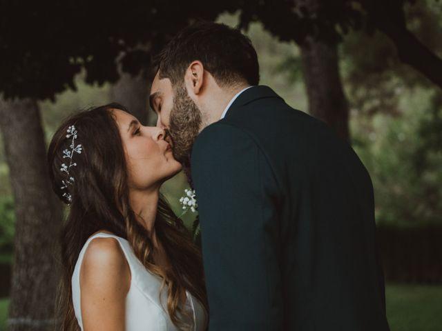 La boda de Jorge y María en Chiva, Valencia 112
