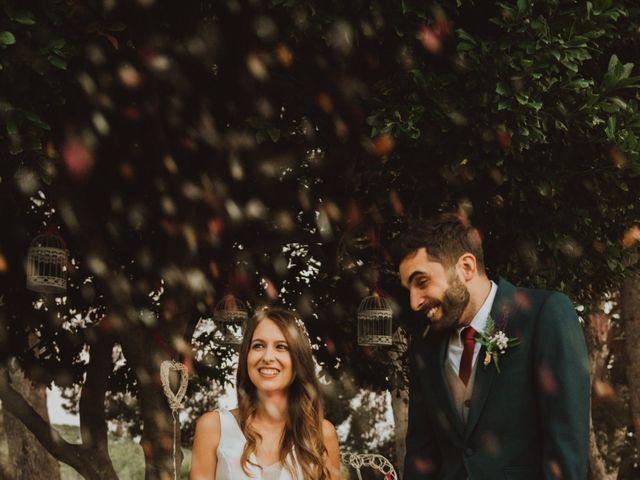 La boda de Jorge y María en Chiva, Valencia 114