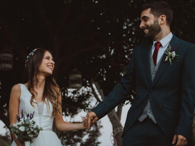 La boda de Jorge y María en Chiva, Valencia 115