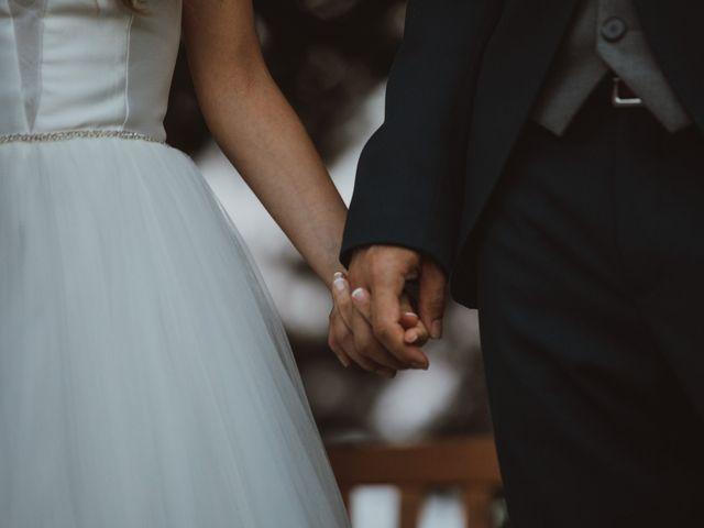 La boda de Jorge y María en Chiva, Valencia 116