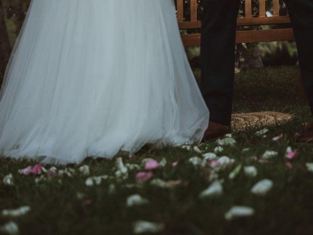La boda de Jorge y María en Chiva, Valencia 117