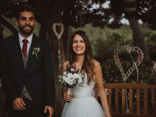 La boda de Jorge y María en Chiva, Valencia 118