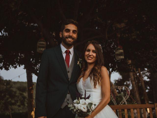 La boda de Jorge y María en Chiva, Valencia 121