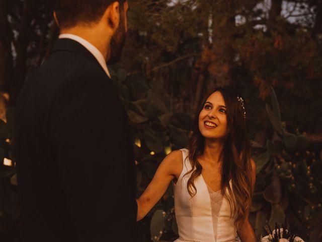 La boda de Jorge y María en Chiva, Valencia 125