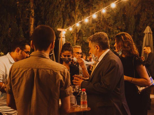 La boda de Jorge y María en Chiva, Valencia 131