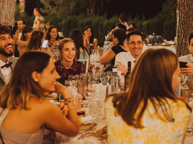 La boda de Jorge y María en Chiva, Valencia 138