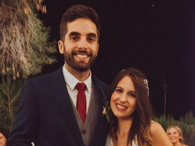 La boda de Jorge y María en Chiva, Valencia 142
