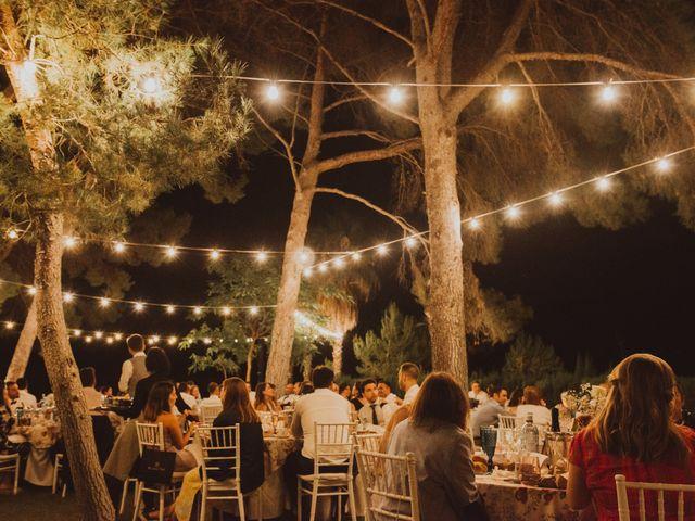 La boda de Jorge y María en Chiva, Valencia 143