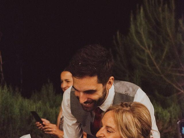 La boda de Jorge y María en Chiva, Valencia 147
