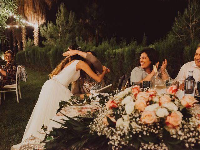 La boda de Jorge y María en Chiva, Valencia 148