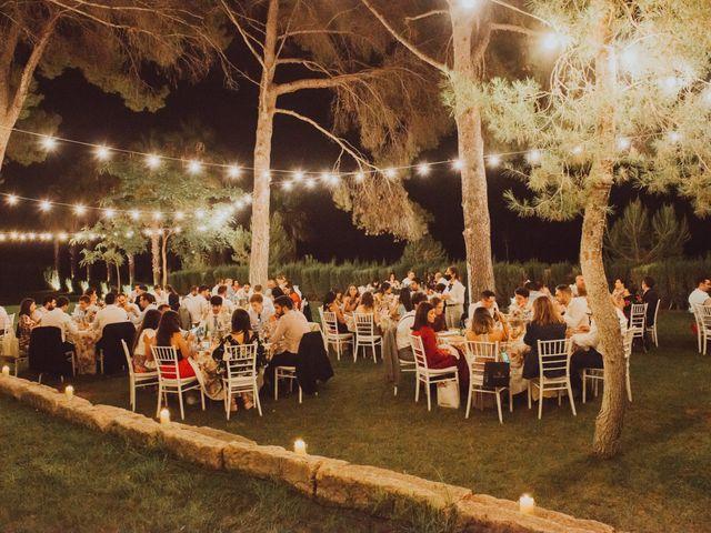 La boda de Jorge y María en Chiva, Valencia 152
