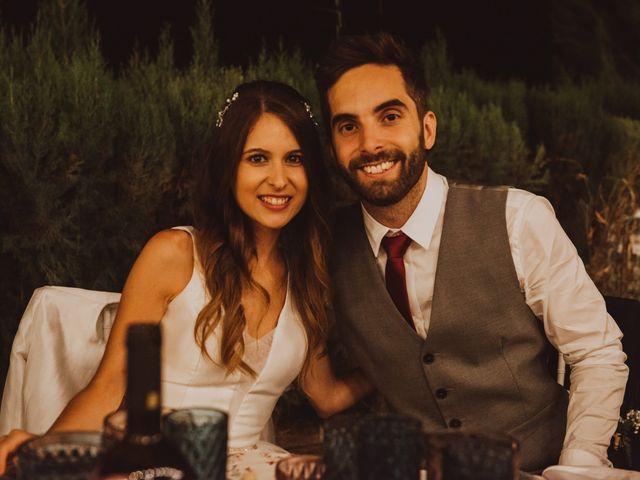 La boda de Jorge y María en Chiva, Valencia 156