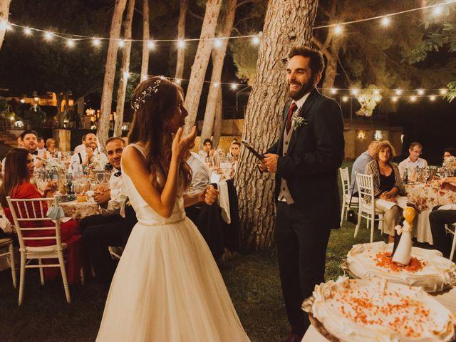 La boda de Jorge y María en Chiva, Valencia 163
