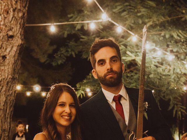 La boda de Jorge y María en Chiva, Valencia 165