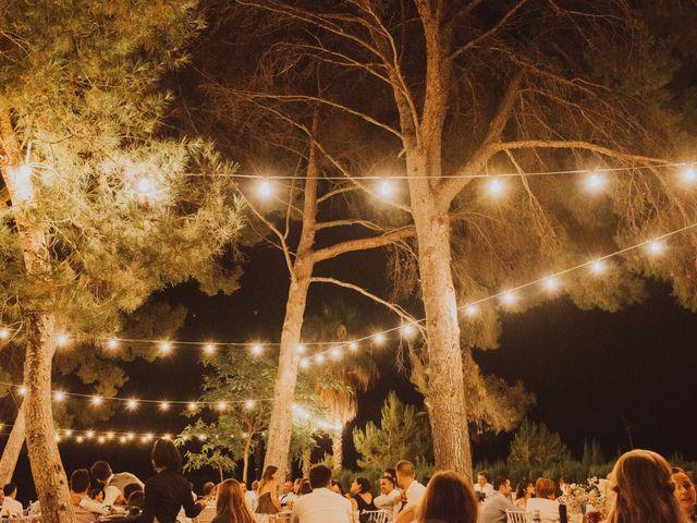 La boda de Jorge y María en Chiva, Valencia 169