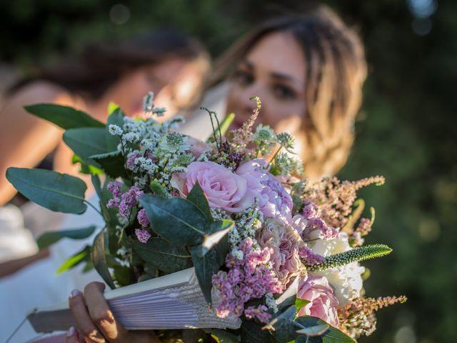 La boda de Alberto y Lidia  en Badajoz, Badajoz 12