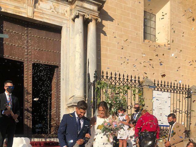 La boda de Alberto y Lidia  en Badajoz, Badajoz 13