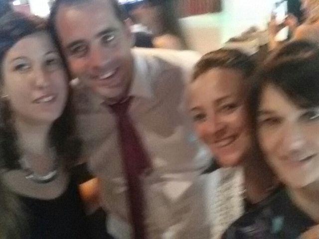 La boda de Jose y Marta en Torrelodones, Madrid 5